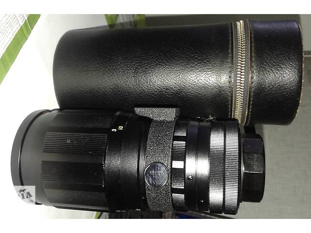 продам Soligor Tele-Auto 200 mm f/3,5 m42 бу в Киеве