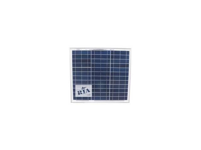 Солнечная батарея  30Вт, 12В, поликристаллическая- объявление о продаже  в Запорожье