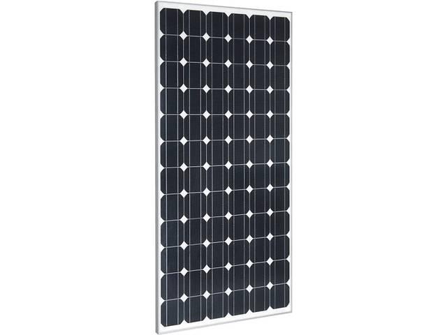 продам Солнечная батарея (панель) 200Вт, 24В, монокристаллическая бу в Запорожье