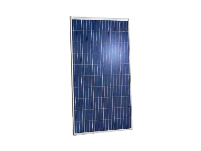 бу Солнечная батарея (панель) 250Вт, Поликристалическая в Запорожье