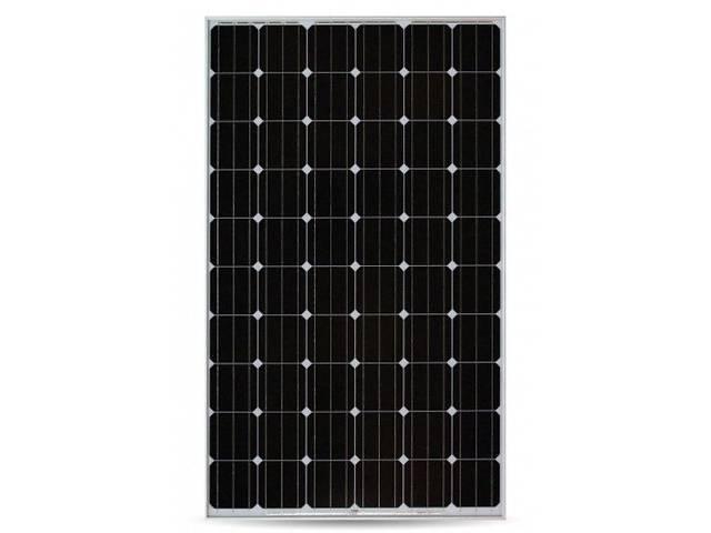бу Солнечная батарея (панель) 270Вт, монокристаллическая в Запорожье