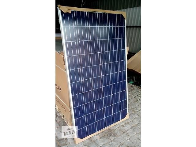 купить бу Солнечная батарея, панель FULLSTAR FS-EB250P 250Вт в Киеве