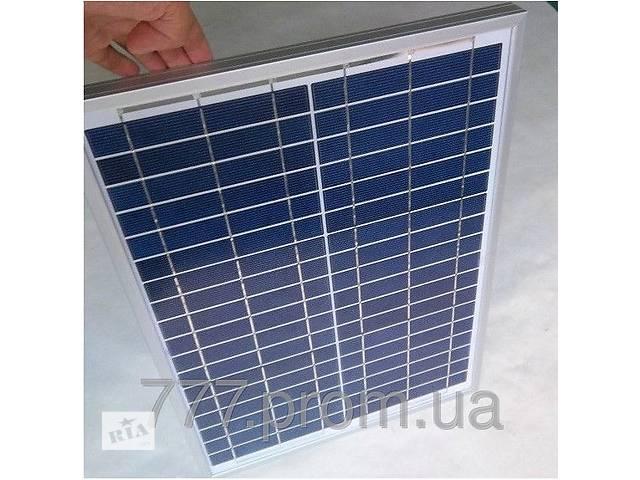 купить бу Солнечная батарея, солнечная панель 12V-20W, банк энергии,мини электростанция, продажа в Харькове, в Украине в Харькове