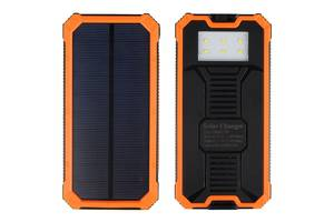 Новые Универсальные батареи для мобильного