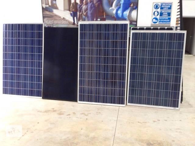 бу Солнечные батареи LDK 225P в Ровно