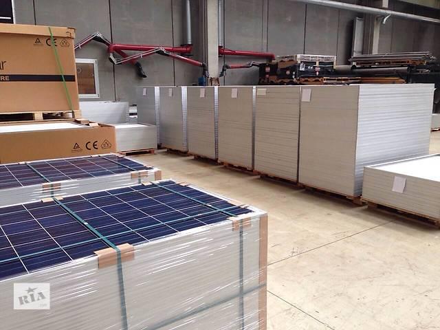 купить бу Солнечные батареи Trina Solar TSM 245 PC05A - 250Вт в Ровно
