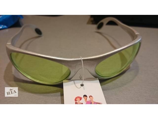 Солнечные очки новые- объявление о продаже  в Харькове
