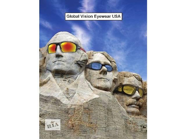 Солнечные очки новый Global Vision USA- объявление о продаже  в Киеве