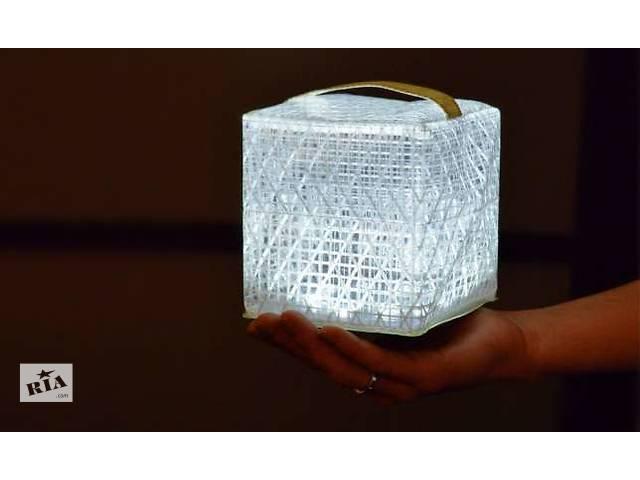 продам Солнечный фонарь SolarPuff бу в Киеве