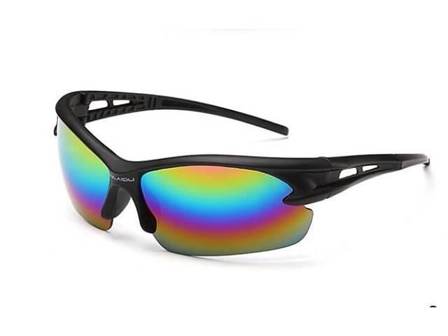 купить бу Солнцезащитные спортивные вело очки UV400. Новые. в Сумах