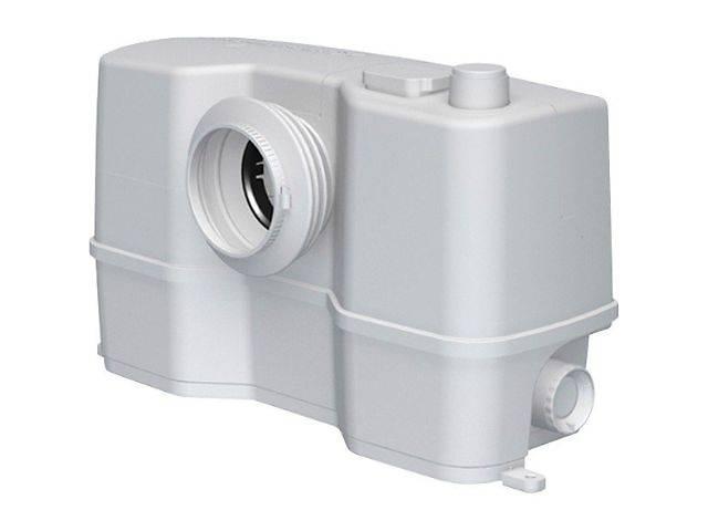 продам Sololift2 WC-3 Grundfos канализационная установка бу в Киеве