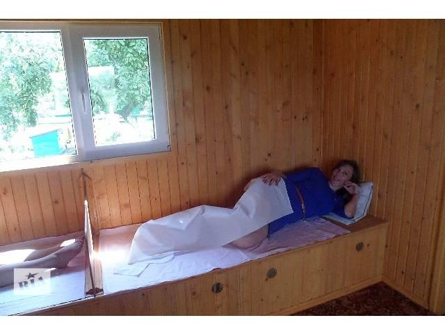 Сон На Пчелах - Лечение и Пчелиная Терапия Сном На Пчелах- объявление о продаже  в Стрые