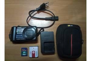 б/у Компактные фотокамеры Sony DSC-H55