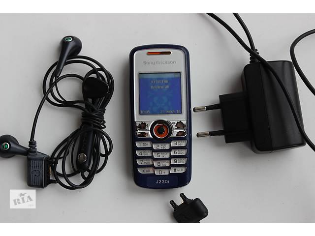 Sony Ericsson J230i- объявление о продаже  в Киеве