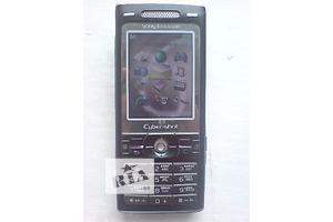 Мобильные телефоны, смартфоны Sony Ericsson