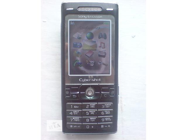 Sony Ericsson K-790i оргинал- объявление о продаже  в Киеве