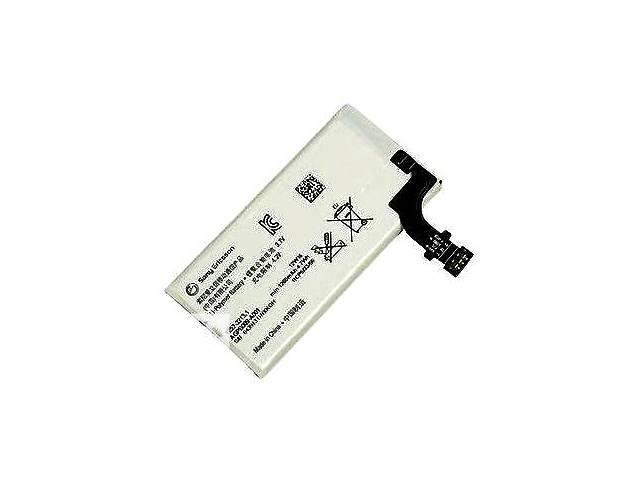 Sony Ericsson LT22i (1252-3213) 1265mAh Li-polymer- объявление о продаже  в Киеве
