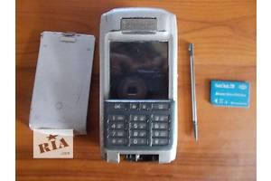 б/у Сенсорные мобильные телефоны Sony Ericsson