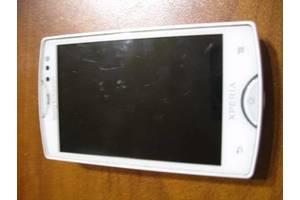 б/у Смартфоны Sony Ericsson SonyEricsson ST15i Mini