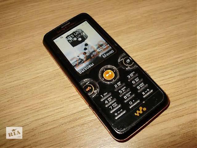 продам Sony Ericsson W610i оригинал бу в Киеве