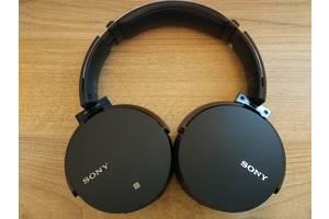 б/у Беспроводные (Bluetooth) гарнитуры Sony Ericsson