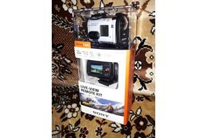 Новые Беспроводные видеокамеры Sony