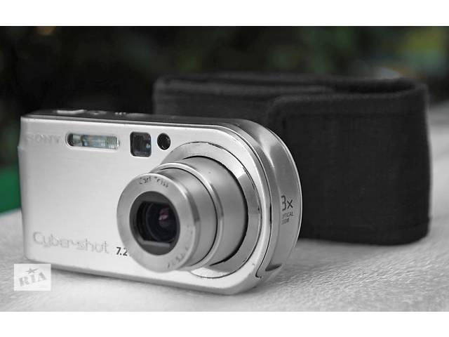 Sony  P200 (матрица 1/1.8)- объявление о продаже  в Хмельницком