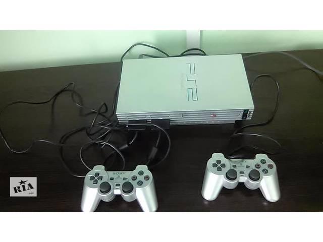 продам Sony Playstation 2 бу в Стрые