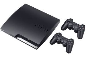 б/у Приставки Sony PlayStation 3