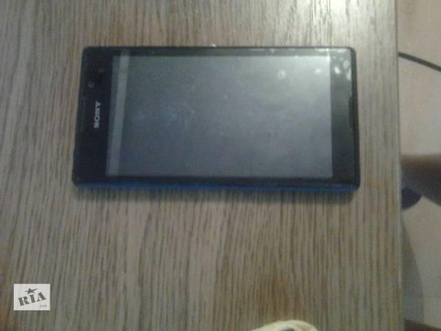 продам Sony Xperia C бу в Черкассах
