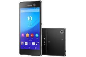 Новые Сенсорные мобильные телефоны Sony Sony Xperia M5