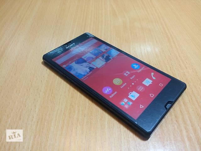 купить бу •Sony Xperia Z C6603. Оплата при получении! в Киеве