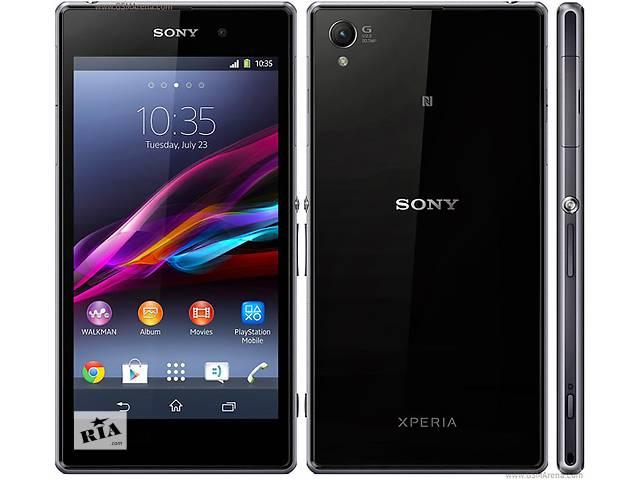бу Sony xperia z1 в Дрогобыче