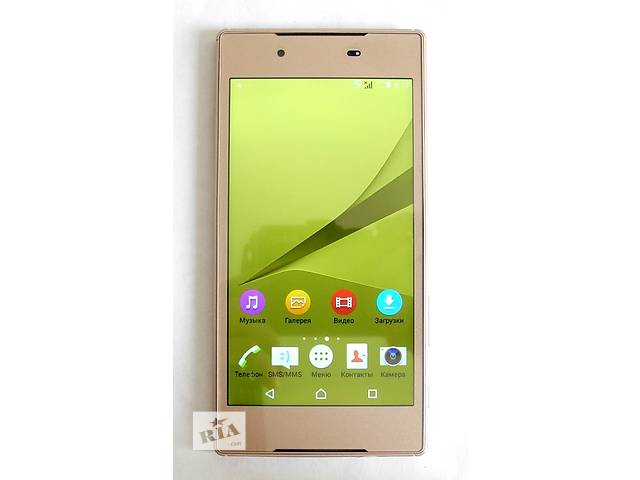 Sony Xperia Z5 4 ядра 8 Мп Android 5.0.2- объявление о продаже  в Киеве