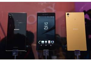 Новые Смартфоны Sony Sony Xperia M5