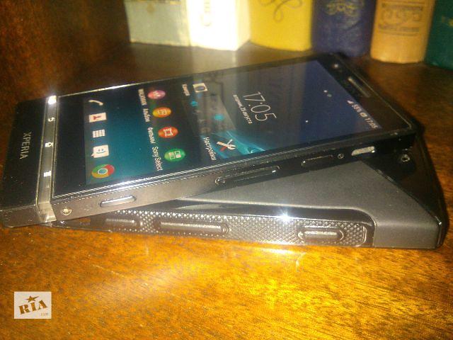 Sony Xperia- объявление о продаже  в Чернигове