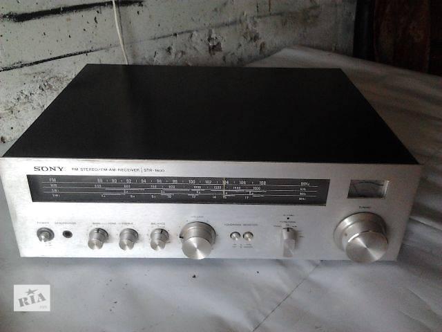 продам Sony str 1800 бу в Одессе