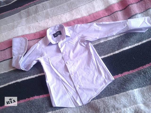 купить бу Сорочка для хлопчика в Львове