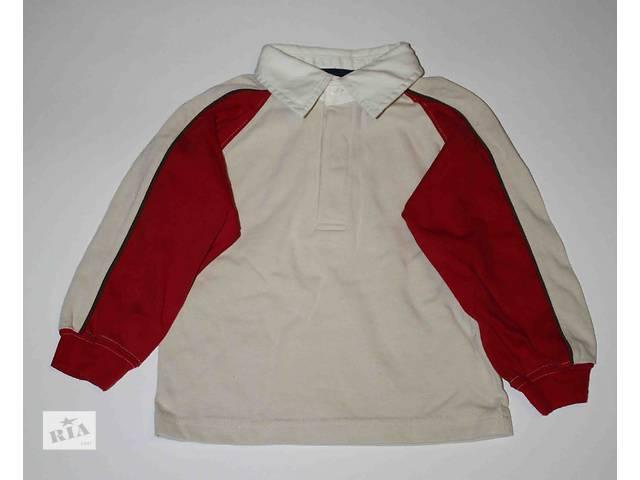 купить бу Рубашка-кофта с воротничком на мальчика 4-5лет в Львове