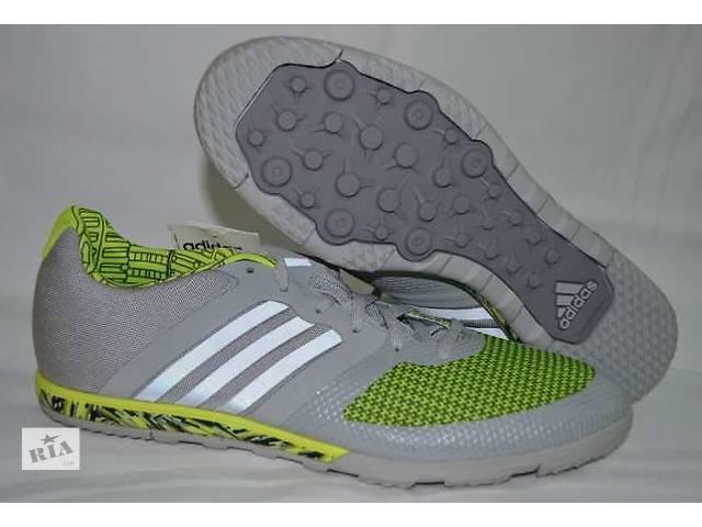 Сороконожки Adidas Ace 15.1 CG CityPack s77882- объявление о продаже  в Днепре (Днепропетровске)