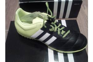 Новые Детские кеды Adidas