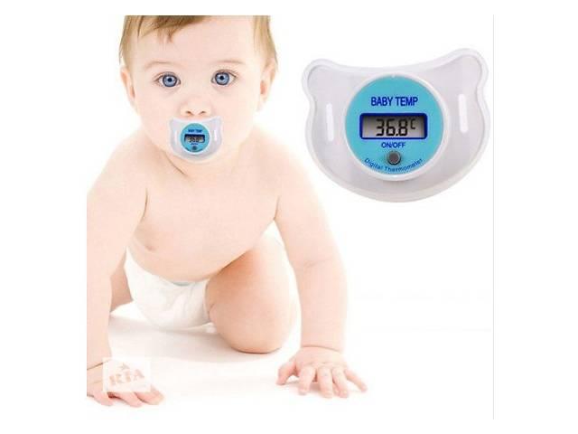 продам Соска термометр.  бу в Виннице