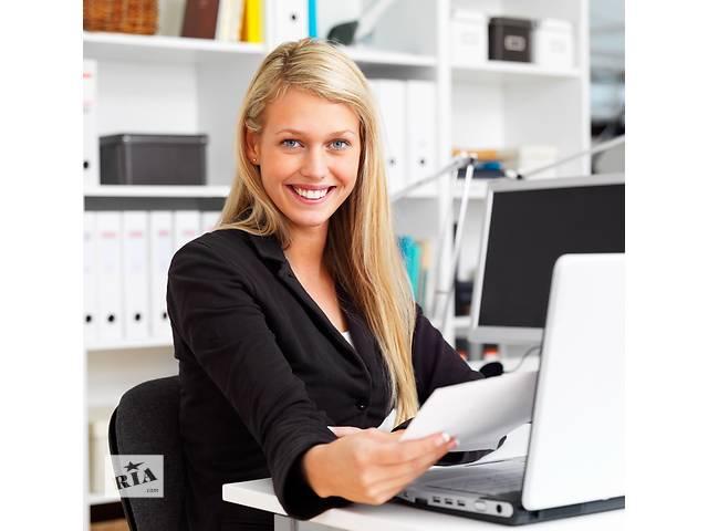 Сотрудник с навыками диспетчера в офис(работа на телефоне) - объявление о продаже  в Симферополе
