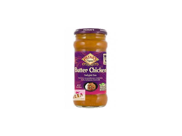 Соус кулинарный Баттер Чикен индийский Butter Chicken- объявление о продаже  в Киеве