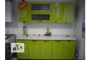 Нові Кухонні шафи