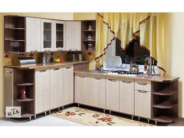 продам Современная кухня Мальва Нова от фабрики Сокме бу в Одессе