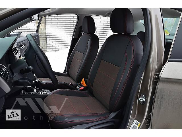 бу Современные авточехлы на сидения для Peugeot. в Житомире
