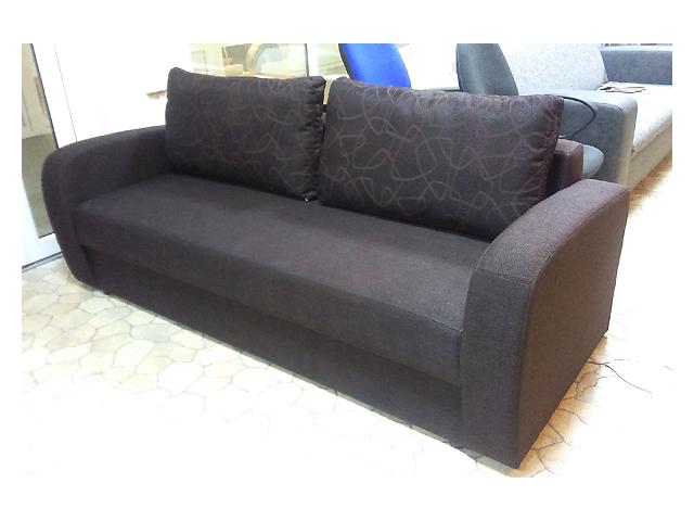 продам Современный раскладной диван еврокнижка, акция бу в Одессе