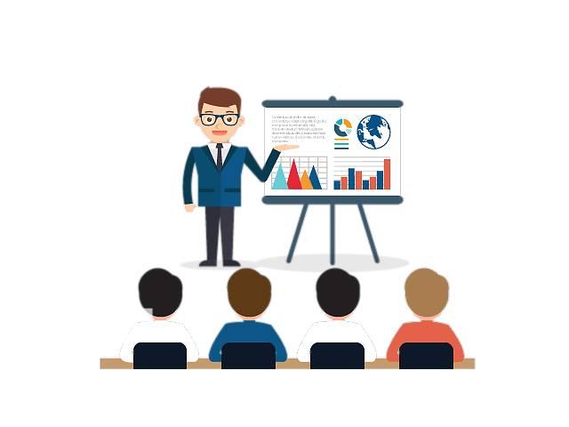 купить бу Создание презентаций под ключ  в Украине