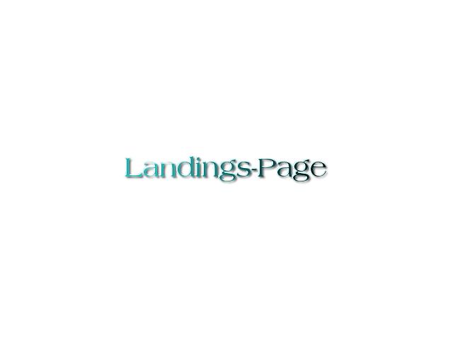 бу Создание и продажа готовых шаблонов landings page.  в Украине